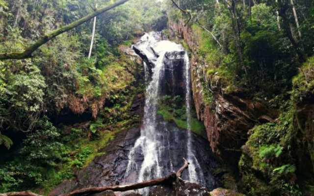 cataratas de Lejiayacu