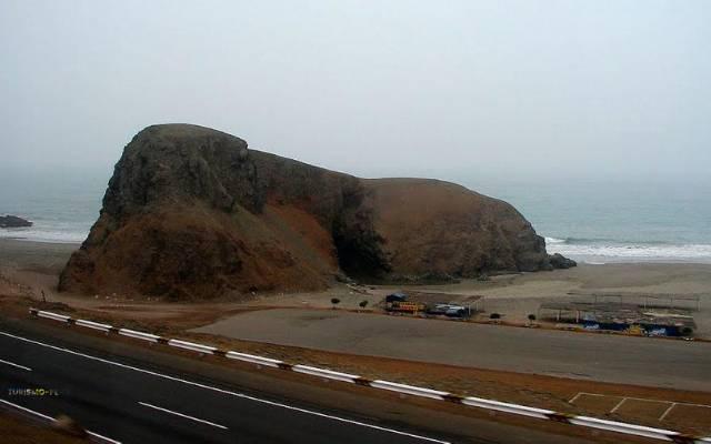 playa leon dormido como llegar