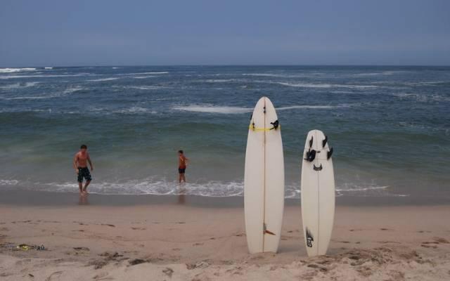 playa señoritas como llegar
