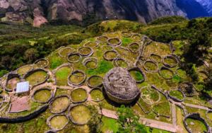 atractivos turísticos de la amazonia peruana