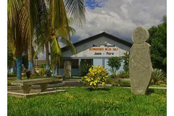 museo regional jaen cajamarca